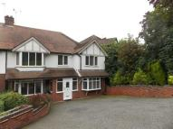 Ten Ashes Lane semi detached property for sale
