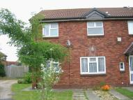 1 bedroom End of Terrace home to rent in Beaulieu Close...