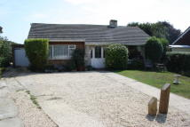 2 bedroom Detached Bungalow in Carrington Close...