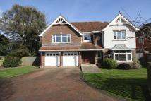 Detached home for sale in Kivernell Road, SO41