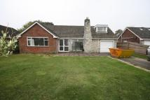 3 bed Detached Bungalow to rent in KNOWLAND DRIVE...