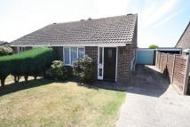 2 bedroom Semi-Detached Bungalow in Swallow Drive, SO41