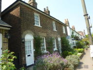 West Place Cottage to rent