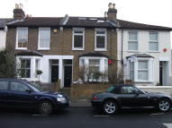 Maisonette to rent in Palmerston Road, London...