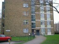Flat in Strathdon Drive, London...