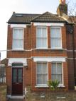 semi detached house to rent in Effra Road, London, SW19