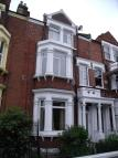 Apartment in Bolingbroke Grove...