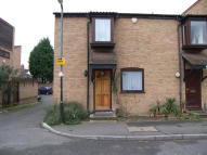 End of Terrace property in Church Place, Mitcham...