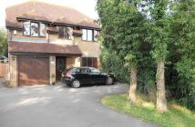 4 bedroom Detached home to rent in Chessington Road...