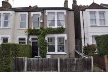 3 bedroom semi detached home in Effra Road, London, SW19