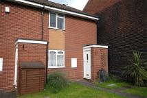 1 bed Flat to rent in WORDSLEY - Oak Park...