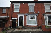 3 bed Terraced property in STOURBRIDGE - Baylie...