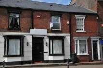 Terraced home to rent in STOURBRIDGE - Hagley Road