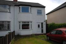 semi detached property to rent in WOLLASTON - Apley Road