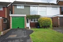 3 bedroom semi detached home in WORDSLEY - Spinney Close