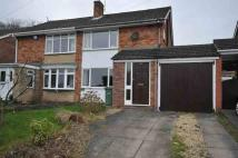 3 bed semi detached property in WORDSLEY - Bells Lane