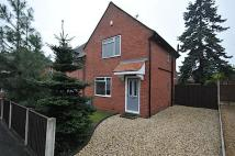 2 bed semi detached property to rent in QUARRY BANK - Thornhill...
