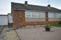 Bungalow to rent in PEDMORE - Compton Road