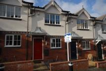 STOURBRIDGE Terraced house to rent