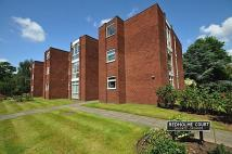2 bed Apartment to rent in STOURBRIDGE - Redholme...