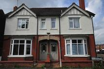 Flat to rent in WOLLASTON - King Street