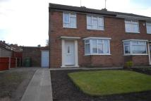 semi detached property in WORDSLEY - Dewberry Road