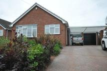 3 bed Detached property in KINGSWINFORD - Pleasant...