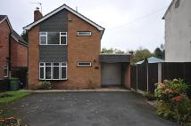 3 bed Detached property to rent in STOURBRIDGE - Love Lane