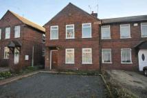 STOURBRIDGE End of Terrace property to rent