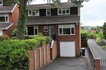 3 bed Detached property in KINVER - OAK HOUSE