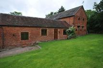 Barn Conversion in BROOME - Watery Lane