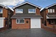 4 bed Detached property in KINGSWINFORD - Waterford...