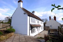 Cottage in CLENT - Holy Cross