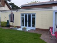 3 bedroom Semi-Detached Bungalow in Clapperbrook Lane