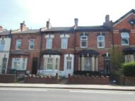 Terraced house to rent in Pinhoe Road Exeter EX4