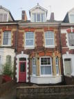 6 bed Terraced home to rent in Elmside Exeter EX4