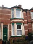 4 bed Terraced house in Priory Road Exeter EX4