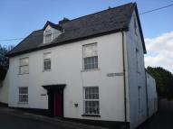 Detached property for sale in Queen Square Cullompton...