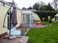 Semi-Detached Bungalow for sale in Clapperbrook Lane Exeter...
