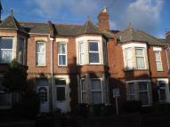 5 bed Terraced home in Pinhoe Road Exeter EX4...