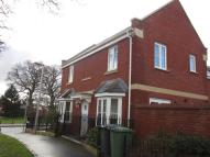 3 bed End of Terrace home to rent in Brockey Walk Exeter EX2