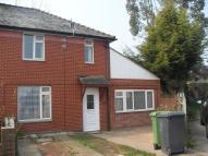 4 bed semi detached home in Myrtle Road Exeter EX4