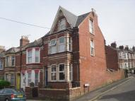 Apartment to rent in Priory Road Exeter EX4