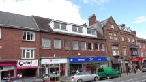 Apartment in High Street Crediton EX17