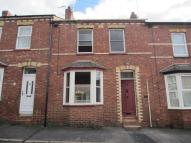 2 bedroom Terraced home to rent in Toronto Road, St James