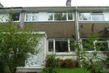 3 bedroom Terraced property in Plymouth Road Tavistock...