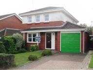 4 bed Detached house to rent in St Johns Close...