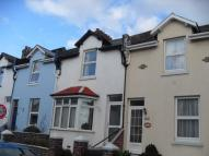 2 bedroom Terraced house to rent in Bay View Paignton TQ3