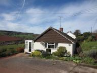 Detached Bungalow to rent in Yeos Farm Dunchideock EX2