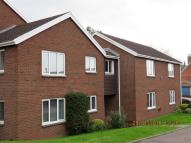 Apartment to rent in Culverland Close, Exeter